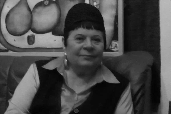 EMMA ANDIEVSKA