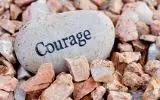 Citations courage